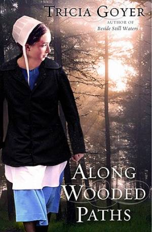 Along Wooded Paths Pb