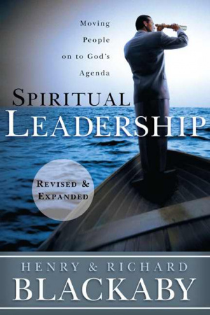 Spiritual Leadership Pb