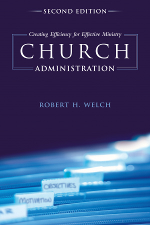 Church Administration