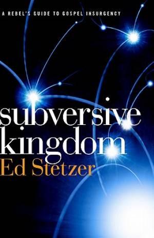 Subversive Kingdom Pb