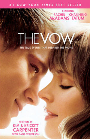 The Vow - Paperback