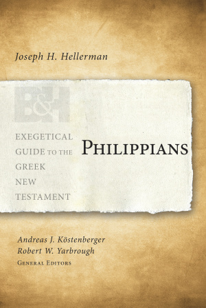 Philippians - Exegetical Guide to the Greek New Testament Paperback