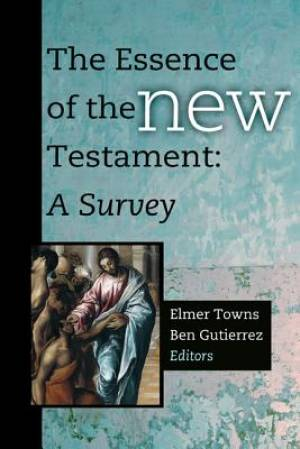 Essence Of The New Testament Hb
