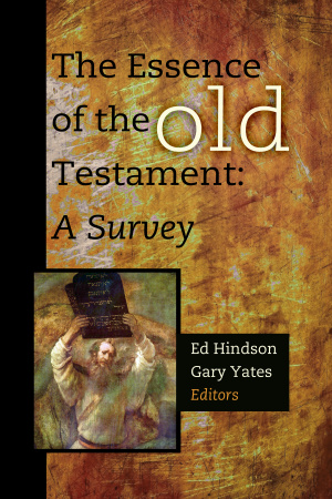 Essence Of The Old Testament Hb