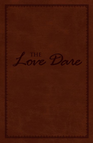 Love Dare The 2nd Ed Lthlk
