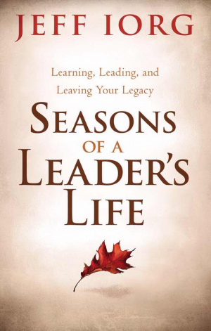 Seasons Of A Leader's Life