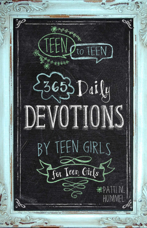 Teen To Teen By Girls For Girls Hb