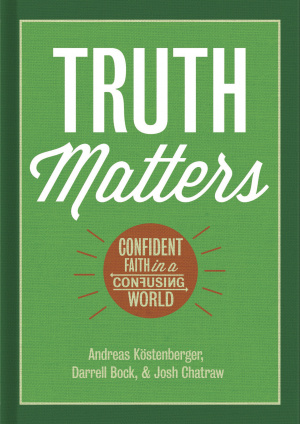 Truth Matters Hb
