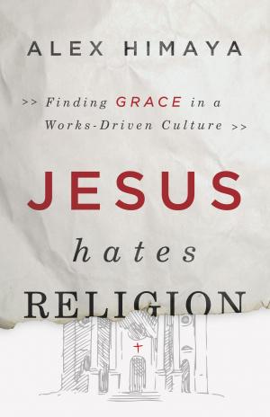 Jesus Hates Religion Pb