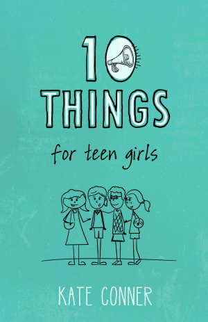 10 Things For Teen Girls Pb