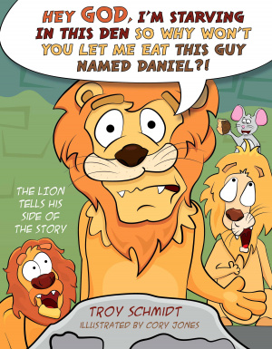 Lion Tells His Side Of The Story The