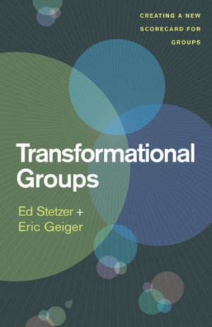 Transformational Groups Pb