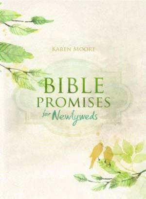 Bible Promises For Newlyweds Hb