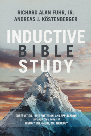 Inductive Study Bible