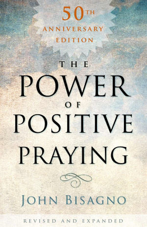 The Power Of Positive Praying Paperback