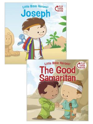 Joseph: The Good Samaritan
