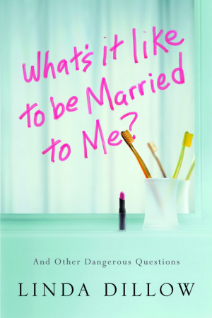 What'S it Like to be Marriedto Me?