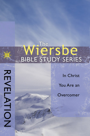 Wiersbe Bible Series Revelation Pb