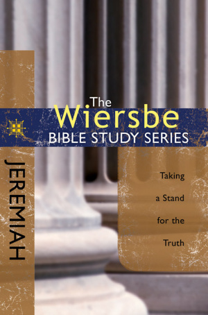 Jeremiah : Taking A Stand For The Truth