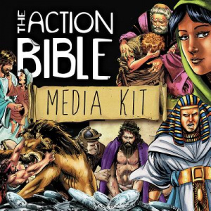 Action Bible Media Kit