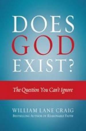 Does God Exist? 6-pack