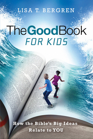 The Good Book for Kids