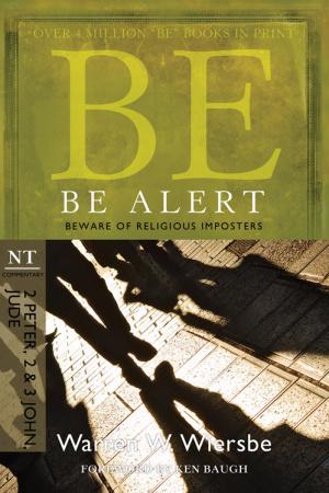 Be Alert Pb