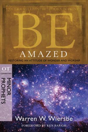 Be Amazed Pb