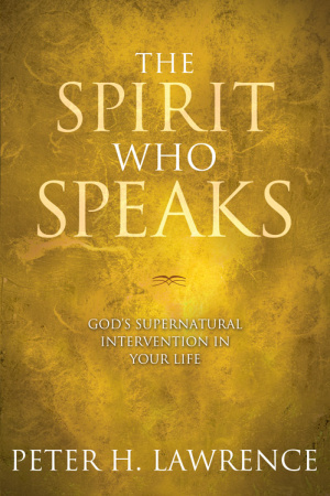 Spirit Who Speaks