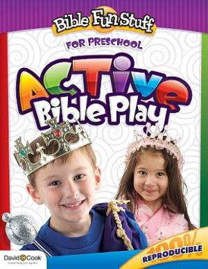 Bible Fun Stuff Active Bible Play