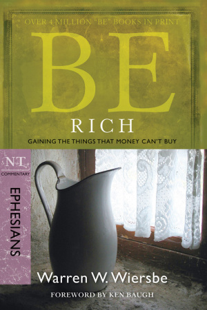 Be Rich Ephesians