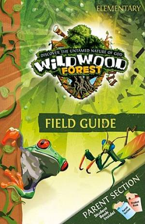 Wildwood Forest Elementary Student Book