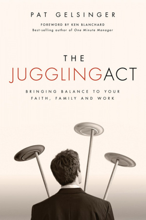 Juggling Act Pb