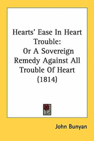 Hearts' Ease In Heart Trouble