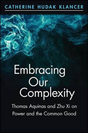 Embracing Our Complexity