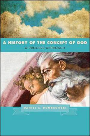 A History of the Concept of God
