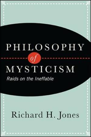 Philosophy of Mysticism