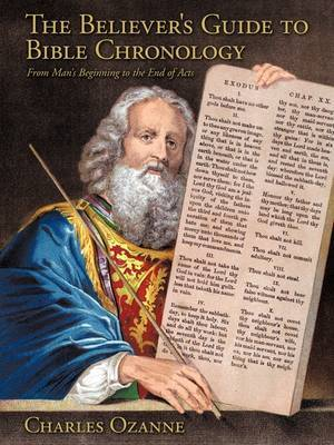 Believers Guide To Bible Chronology Pb