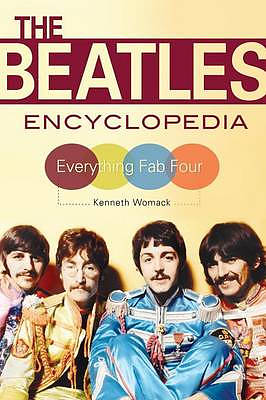 ISBN 9781440844263 product image for The Beatles Encyclopedia: Everything Fab Four | upcitemdb.com