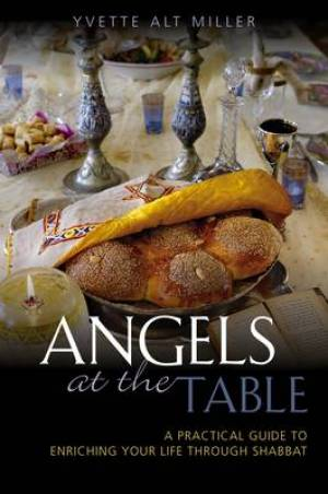 Angels At The Table Hb