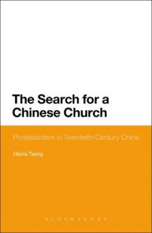 The Search for a Chinese Church