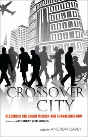 Crossover City