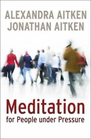 Meditation For People Under Pressure Pb
