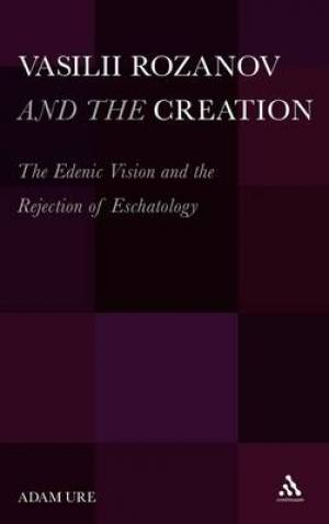 Vasilii Rozanov and the Creation