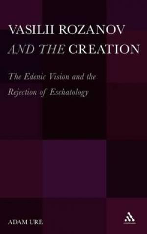 Vasilii Rozanov and the Creation