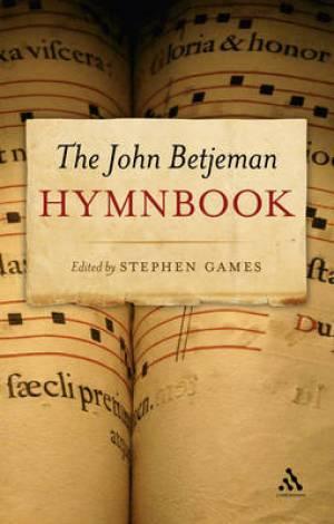 John Betjeman Hymnbook