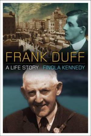 Frank Duff Pb