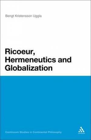 Ricoeur, Hermeneutics, and Globalization