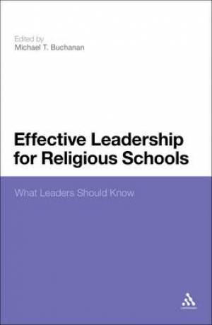 Leadership and Religious Schools