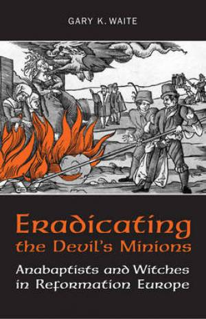 Eradicating the Devil's Minions